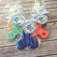 Favors For Birthday by 10 Fidget Spinner Soap Favors Spin Soap Birthday