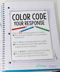 Answering The Essay Short Answer Exam Question Quality Writing by Best 25 Constructed Response Ideas On Pinterest Race Writing