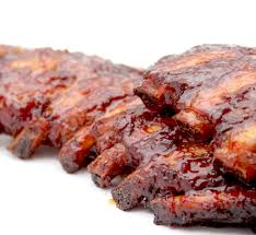 cuisiner travers de porc la cuisine de bernard travers de porc grillés sauce barbecue