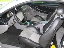 95 mustang gt interior will newer 1999 2004 mustang seats fit a 1995 gt convertible