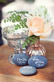 wishing rocks for wedding 90 best the papery nook images on nooks guest books