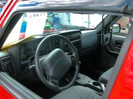 2001 Jeep Cherokee Sport Interior Cherokee Fotos De Carros
