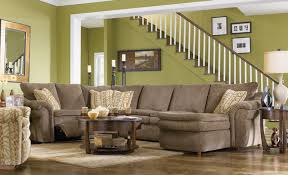 Lazyboy Sectional Sofas Lazy Boy Sectional Sofa Grand Home Furnishings The Home Redesign