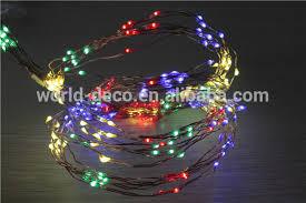 12v copper wire led string lights led 12v christmas tree string
