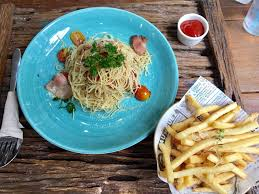 3 fr cuisine lunch set ร าน bluet cafe specialty coffee all day brunch
