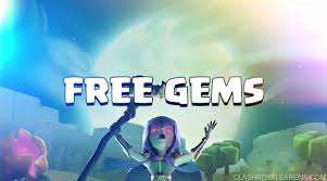 clash royale free gems how to get them