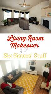 Livingroom Makeover 539 Best Home B4 U0026 After Images On Pinterest Bathroom Ideas