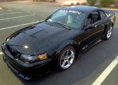 2002 Black Mustang 2002 Saleen U0027extreme U0027 Convertible Muscle Cars Pinterest