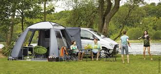 Bongo Awning Outwell 2015 Tent Collections In Detail