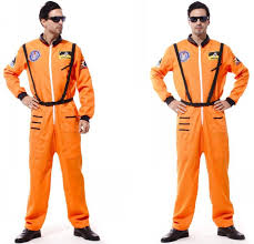 halloween cosplay costume male stage costumes astronauts