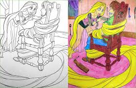 adults funny coloring book