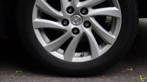 hd 1080p diy oil change u0026 tire rotation mazda 3 youtube