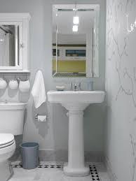 bathroom lovely small loft bathroom design ideas with mosaic