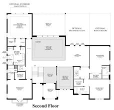 Casa Bella Floor Plan Casabella At Windermere The Villa Divina Home Design