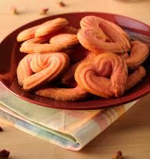 cuisine plus recettes sablés spritz en coeur les meilleures recettes de cuisine d ôdélices
