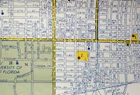 Map Of Fort Lauderdale Florida by Old Maps American Cities In Decades Past Warning Large Images