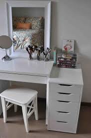 Furniture Victorian Makeup Vanity Vanity by Best 25 Vanity Set Up Ideas On Pinterest Bedroom Dressing Table