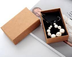 jewelry necklace boxes images Paper jewellery box redbul energystandardinternational co jpg