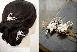 handmade hair floral wedding hair pieces percy handmade
