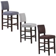 upholstered bar stools with nailheads gray swivel barrel back