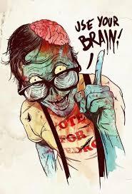 top 25 best zombie illustration ideas on pinterest zombie art