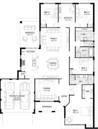 House Plans With Apartment Attached New 60 Craftsman Apartment 2017 Decorating Design Of Dakota