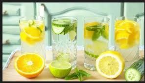 membuat infused water sendiri cara membuat infused water praktis kesehatan