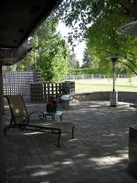 Cost Paver Patio Cost To Build A Patio Estimates And Prices At Fixr