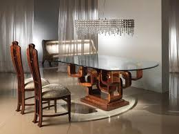 amazing simple dining room with wallpaper also classic wall
