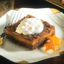 Pumpkin Bars With Crumb Topping All Star Pumpkin Pie Dessert Recipe Land O U0027lakes