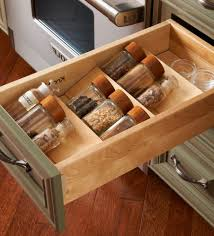 how to organize kitchen cabinets to give neat and clean looking