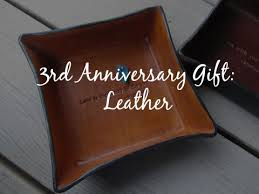leather anniversary gifts for leather lemon lime