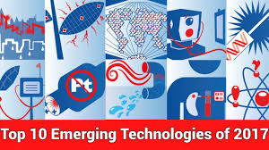 Top 10 Emerging Technologies Of 2017 Youtube