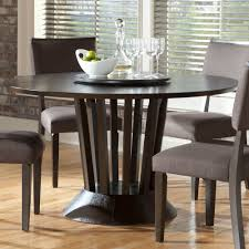 dining room table pad home design breathtaking dining room table lazy susan round