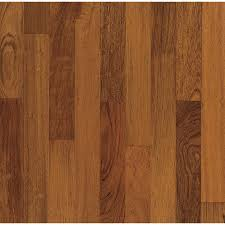 shop bruce locking hardwood 3 50 in w prefinished cherry
