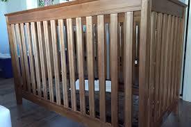 ap industries solid wood crib murray u0026 bee
