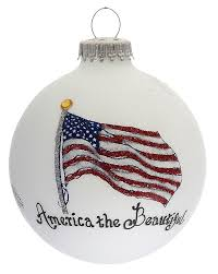 where to find the best patriotic tree ornaments
