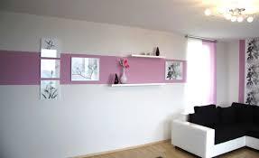 Wohnzimmer Lila Grau Moderne Wandgestaltung Wohnzimmer Lila Haus Design Ideen