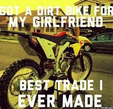 Motocross Meme - dirtbike memes google search dirt biking for men pinterest