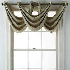 Grommet Top Valances Valances U2013 The Curtain Outlet