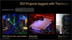 hackaday io the world u0027s largest collaborative hardware
