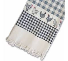 Gingham Kitchen by Clayre U0026 Eef Gingham Kitchen Towel Kitchen Textiles At I Like