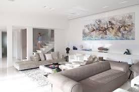 Wohnzimmer Grau Petrol Modernes Wohnzimmer Grau