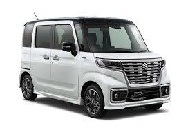 suzuki mini truck suzuki xbee is kind of like a mini fj cruiser