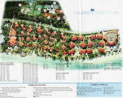 Orange Lake Resort Orlando Map by Couples Swept Away Resort Map