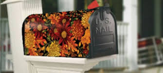 autumn magnetic mailbox covers archives flagsonastickblog