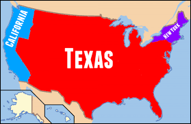 map usa to europe a map of the usa according to europeans 104058865 added by