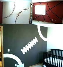 baseball bedroom decor baby bedroom decorating ideas baseball bedroom decorating sports
