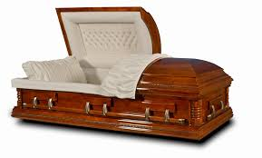 wooden caskets legacy prestige poplar wood casket cherry health