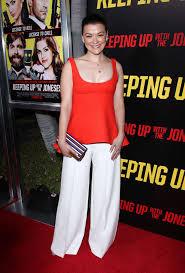 Keeping Up With The Joneses Maribeth Monroe U0027keeping Up With The Joneses U0027 Premiere In Los